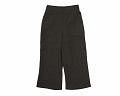 Girls 2 Pocket / Elastic Waist Trousers